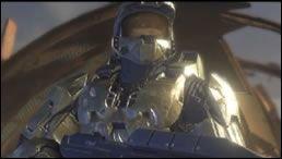 Halo 3 angekündigte Überraschung