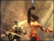 Prince of Persia: Rival Swords kein Multiplayer