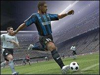 Pro Evolution Soccer 6 Patch
