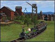 Railroad Tycoon kostenlos zum Download