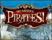 Sid Meier's Pirates für PSP geplant