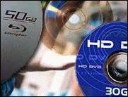 Total HD Disc - Kompromiss zwischen HD-DVD und Blu-ray