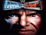 WWE Smackdown vs. Raw 2007 für die 360