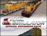 Rail Simulator - Erweiterungspaket im Laden