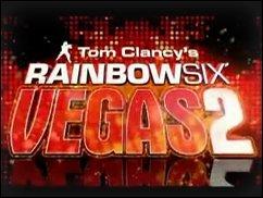 Rainbow Six Vegas 2 angezockt