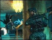 Rainbow Six Vegas 2 - Ende März ist Las Vegas in Gefahr