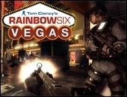 Rainbow Six Vegas für die PS3