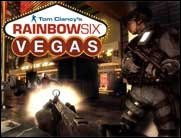 Rainbow Six Vegas- Neue Mehrspielerkarten im Anmarsch