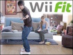 Ran an den Speck: WiiFit bei WIIMOTION - Ran an den Speck: Wii Fit bei WIIMOTION