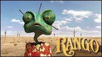 Rango - Filmkritik: Mut zur Hässlichkeit