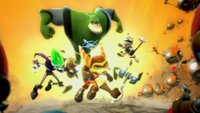 Ratchet & Clank: All 4 One - Viererparty in 3D