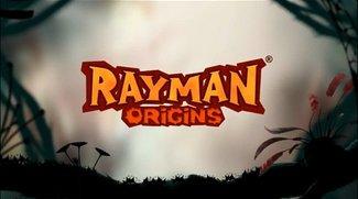 Rayman Origins Gameplay - Endlich neues Gameplay zum Jump&amp&#x3B;Run