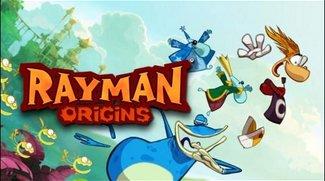 Rayman Origins Video Preview - Rückkehr eines Klassikers in saugut