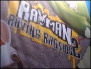 Rayman Raving Rabbids 2 - Launch-Trailer und Hasen-Parties