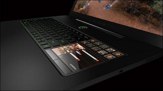 Razer Blade - Das erste echte Gaming-Notebook verzögert sich
