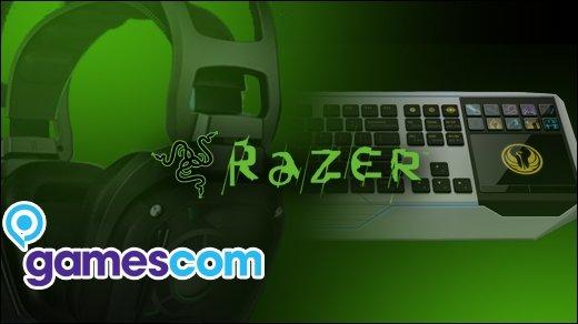 Razer Tiamat 7.1 - 3D-Sound vom Gaming-Spezialisten