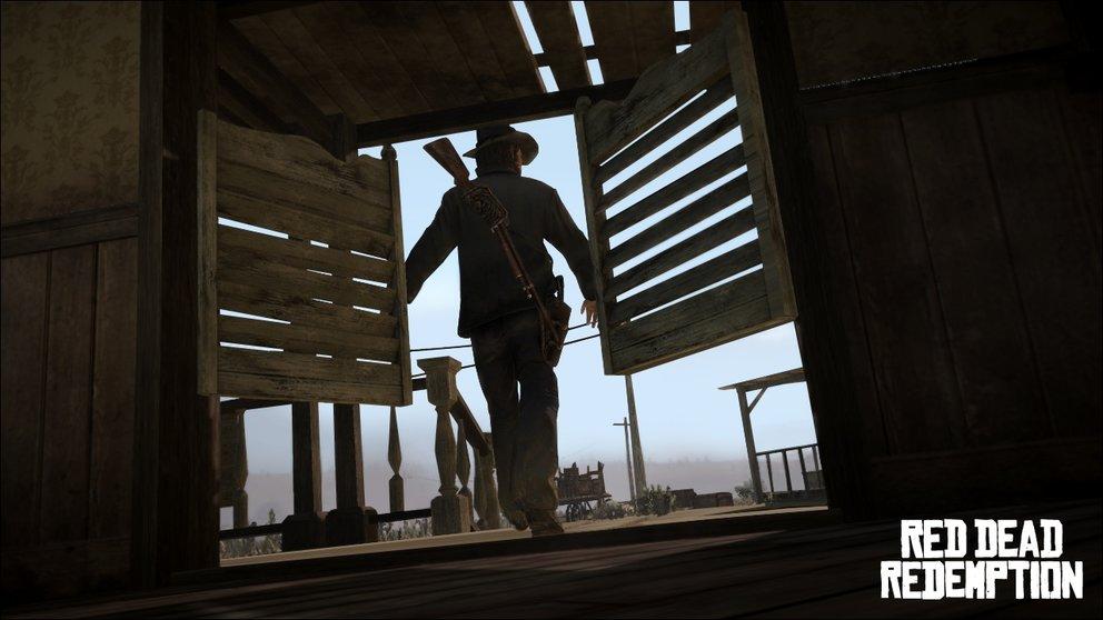 Red Dead Redemption - Rockstar kündigt GotY-Edition an