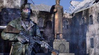 Red Orchestra 2: Heroes of Stalingrad - Erste Multiplayer-Szenen im neuen Trailer