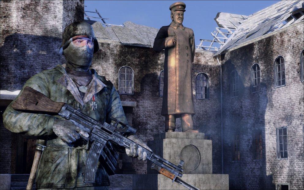 Red Orchestra 2: Heroes of Stalingrad - Kriegserinnerungen im neuen Trailer