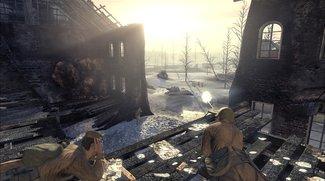 Red Orchestra 2: Heroes of Stalingrad - Vorbestellungen ab sofort bei Steam möglich
