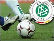 Regionalliga: Das passierte am Wochenende