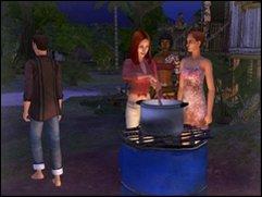 Reif für die Insel - Die Sims: Inselgeschichten