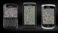 RIM: Erstmals weniger BlackBerries als iPhones in Kanada verkauft