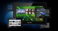 Research In Motion - Blackberry PlayBook endlich verfügbar