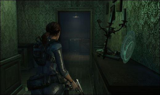 Resident Evil: Revelations - Capcom veröffentlicht Story Trailer