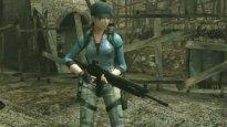 Resident Evil: The Mercenaries 3D - Jill und Wesker vorgestellt