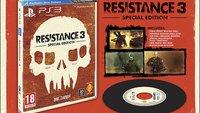 Resistance 3 - EU-Release am 7.September