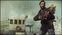 Resistance 3 - Multiplayer-Beta für Plus-Abonnenten