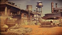 Resistance 3 - Multiplayer-Map Alice Springs enthüllt