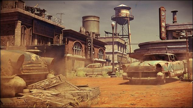 Resistance 3 - Survival DLC Pack kommt nächsten Monat
