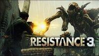 Resistance 3 Test - Der bessere PS3-Exklusivshooter
