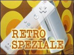 Retro-Action am Freitag: Neues Pixelfutter für die Wii