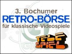 Retro-Börse in Bochum war ein voller Erfolg