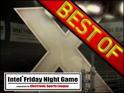 Review des Intel Friday Night Game in Berlin