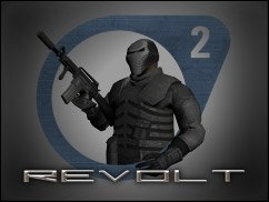 Revolt: The Decimation - First Person Shooter für eSports Hungrige