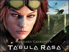 Richard Garriott's Tabula Rasa
