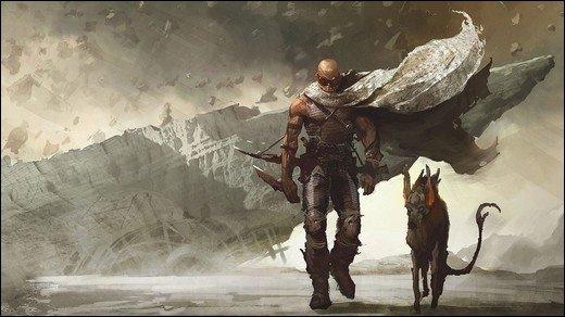 Riddick: Dead Man Stalking - Alle Infos zu der Serie plus dem neuen Kinofilm