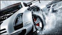 Ridge Racer Unbounded Vorschau - Das weckt die Planierraupe in dir