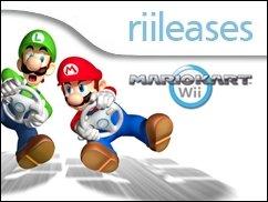 Riilease der Woche: Mario Kart Wii (11. April 08)