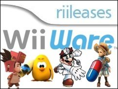 Riilease-Special: WiiWare (20. Mai 2008)