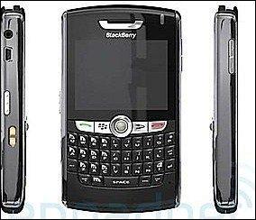 RIM bringt die neue BlackBerry Generation raus