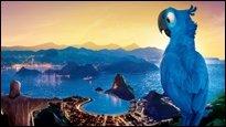 Rio - Filmkritik: Like Ice Age in the sunshine