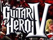 Rock-All Stars testen Guitar Hero 4: World Tour