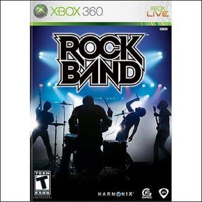 Rock Band - Mit Tokio Hotel durch den Monsun!