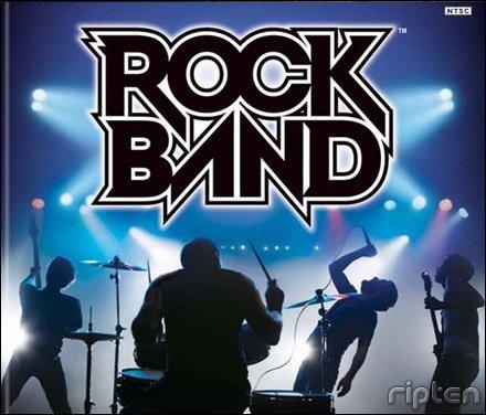 Rock Band rockt auch auf der Wii!