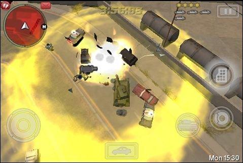 Rockstar Games - Arbeitet man an einem neuen DS Spiel?
